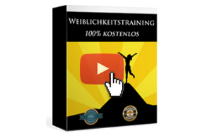 Magick Female Weiblichkeitstraining
